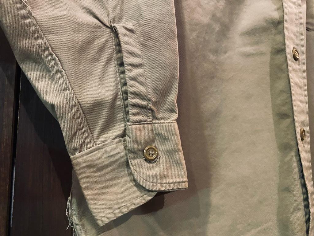 マグネッツ神戸店 10/28(水)Vintage入荷! #5  Work Shirt !!!_c0078587_20065376.jpg