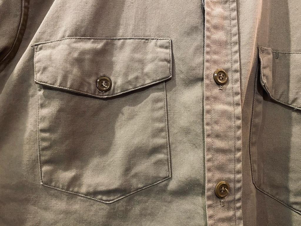 マグネッツ神戸店 10/28(水)Vintage入荷! #5  Work Shirt !!!_c0078587_20065393.jpg