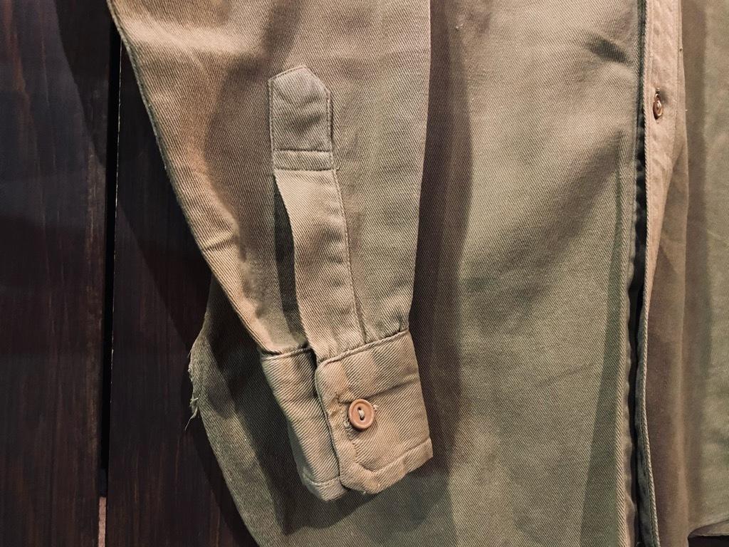 マグネッツ神戸店 10/28(水)Vintage入荷! #5  Work Shirt !!!_c0078587_20093411.jpg