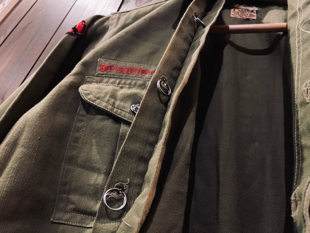 マグネッツ神戸店 10/28(水)Vintage入荷! #5  Work Shirt !!!_c0078587_20101833.jpg
