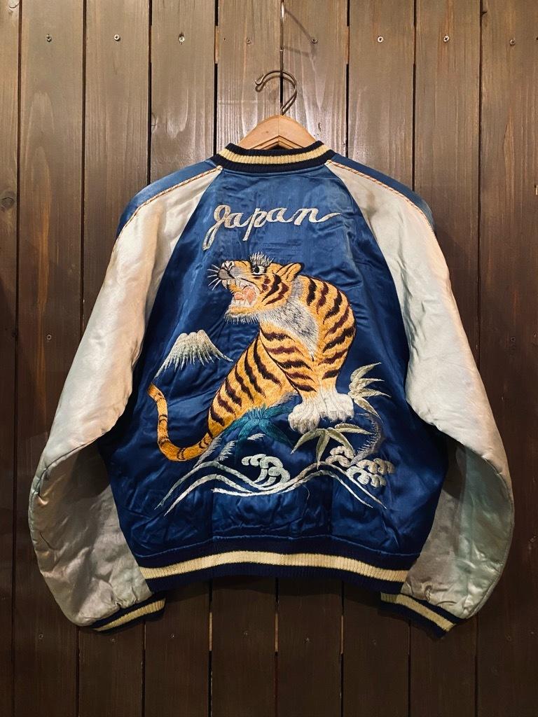 マグネッツ神戸店 10/28(水)Vintage入荷! #6 Japan Souvenir Jacket!!!_c0078587_20530370.jpg