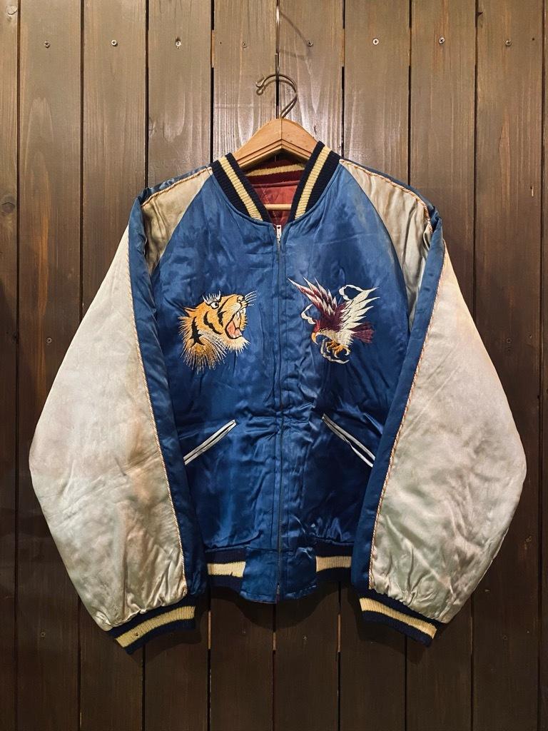 マグネッツ神戸店 10/28(水)Vintage入荷! #6 Japan Souvenir Jacket!!!_c0078587_20530423.jpg
