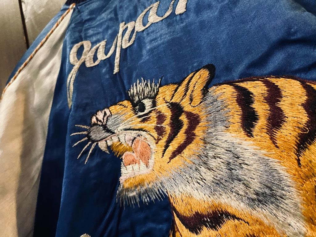 マグネッツ神戸店 10/28(水)Vintage入荷! #6 Japan Souvenir Jacket!!!_c0078587_20530464.jpg