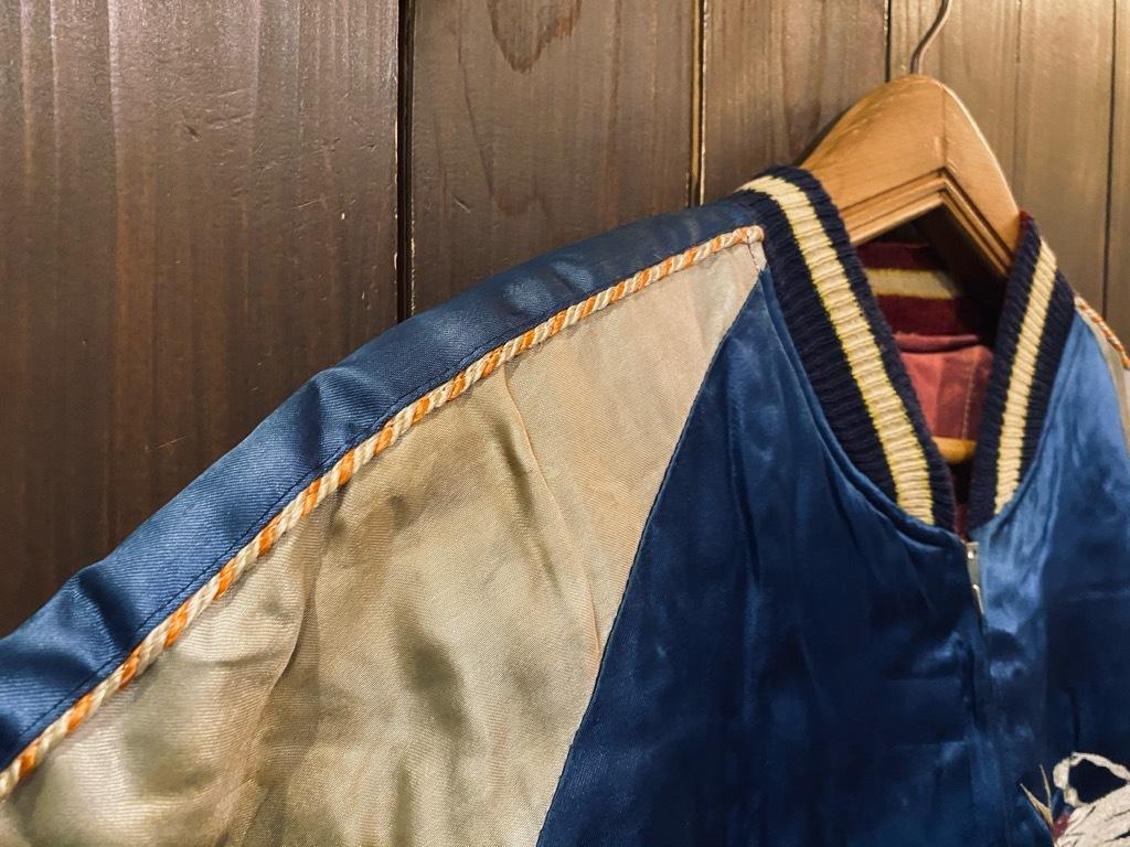 マグネッツ神戸店 10/28(水)Vintage入荷! #6 Japan Souvenir Jacket!!!_c0078587_20530573.jpg
