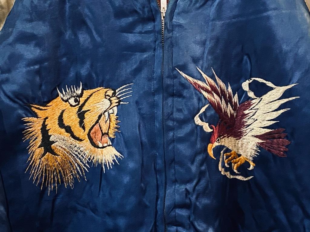 マグネッツ神戸店 10/28(水)Vintage入荷! #6 Japan Souvenir Jacket!!!_c0078587_20530575.jpg