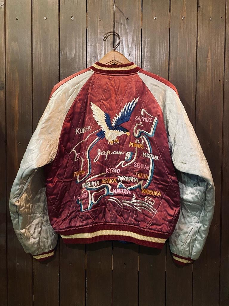 マグネッツ神戸店 10/28(水)Vintage入荷! #6 Japan Souvenir Jacket!!!_c0078587_20553549.jpg