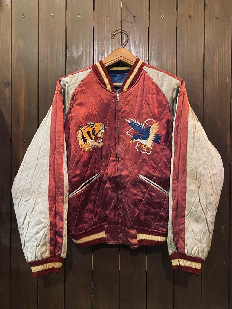 マグネッツ神戸店 10/28(水)Vintage入荷! #6 Japan Souvenir Jacket!!!_c0078587_20553575.jpg