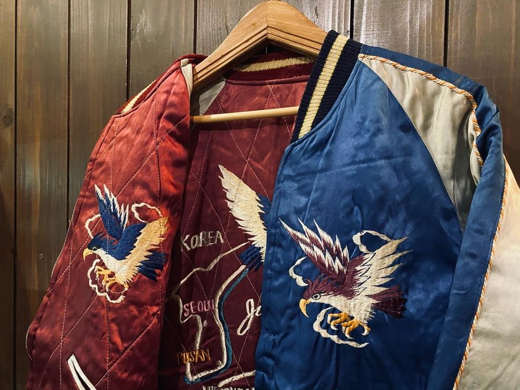 マグネッツ神戸店 10/28(水)Vintage入荷! #6 Japan Souvenir Jacket!!!_c0078587_20553597.jpg