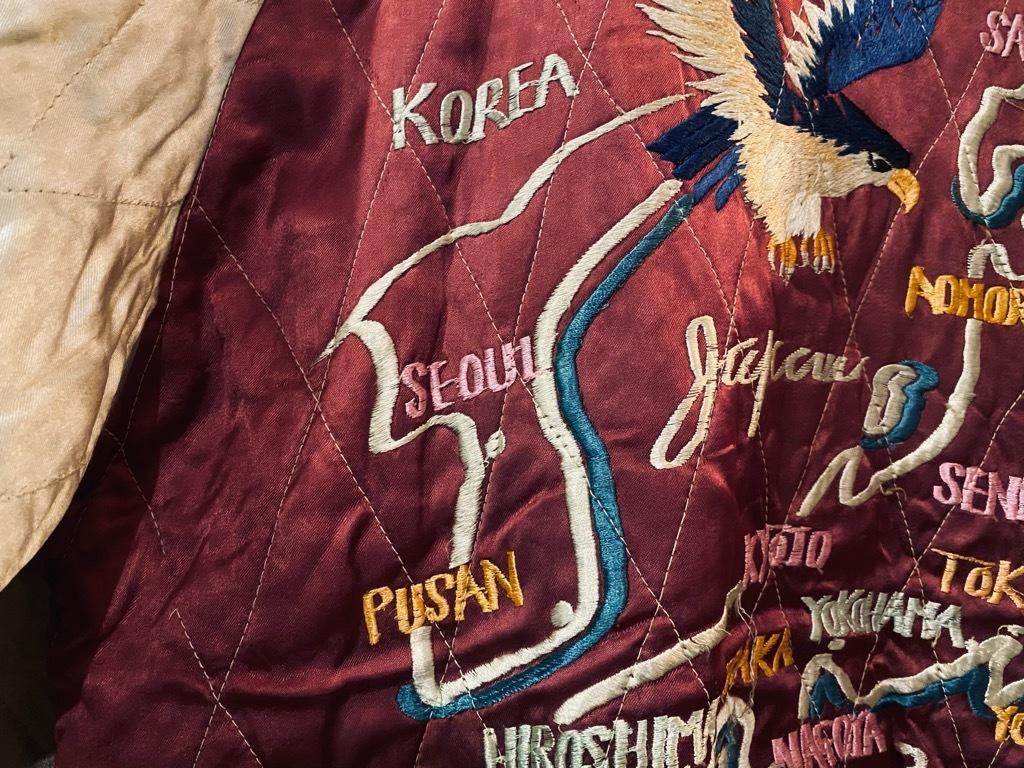 マグネッツ神戸店 10/28(水)Vintage入荷! #6 Japan Souvenir Jacket!!!_c0078587_20563764.jpg