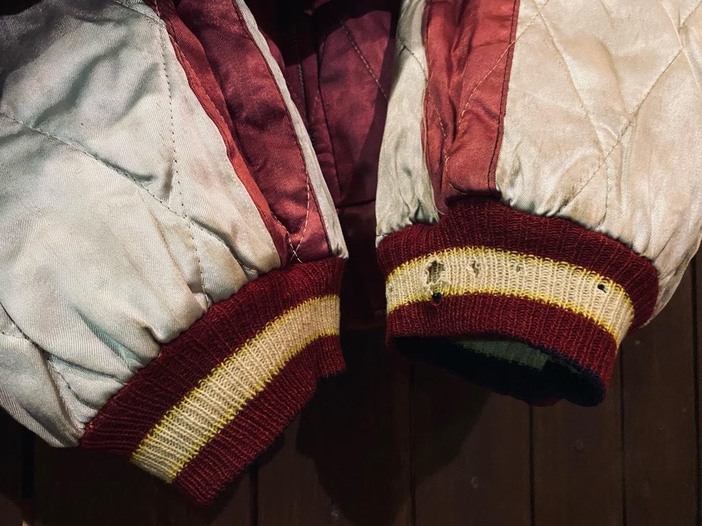 マグネッツ神戸店 10/28(水)Vintage入荷! #6 Japan Souvenir Jacket!!!_c0078587_21001593.jpg