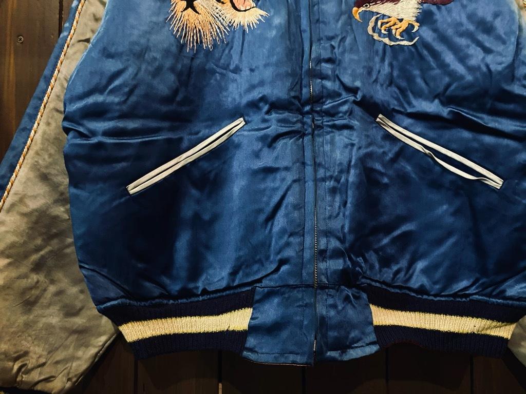 マグネッツ神戸店 10/28(水)Vintage入荷! #6 Japan Souvenir Jacket!!!_c0078587_21024490.jpg