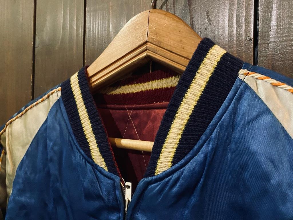 マグネッツ神戸店 10/28(水)Vintage入荷! #6 Japan Souvenir Jacket!!!_c0078587_21025232.jpg