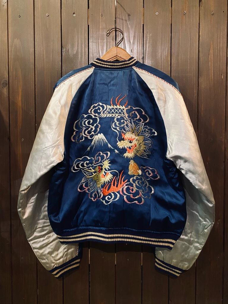 マグネッツ神戸店 10/28(水)Vintage入荷! #6 Japan Souvenir Jacket!!!_c0078587_21033116.jpg