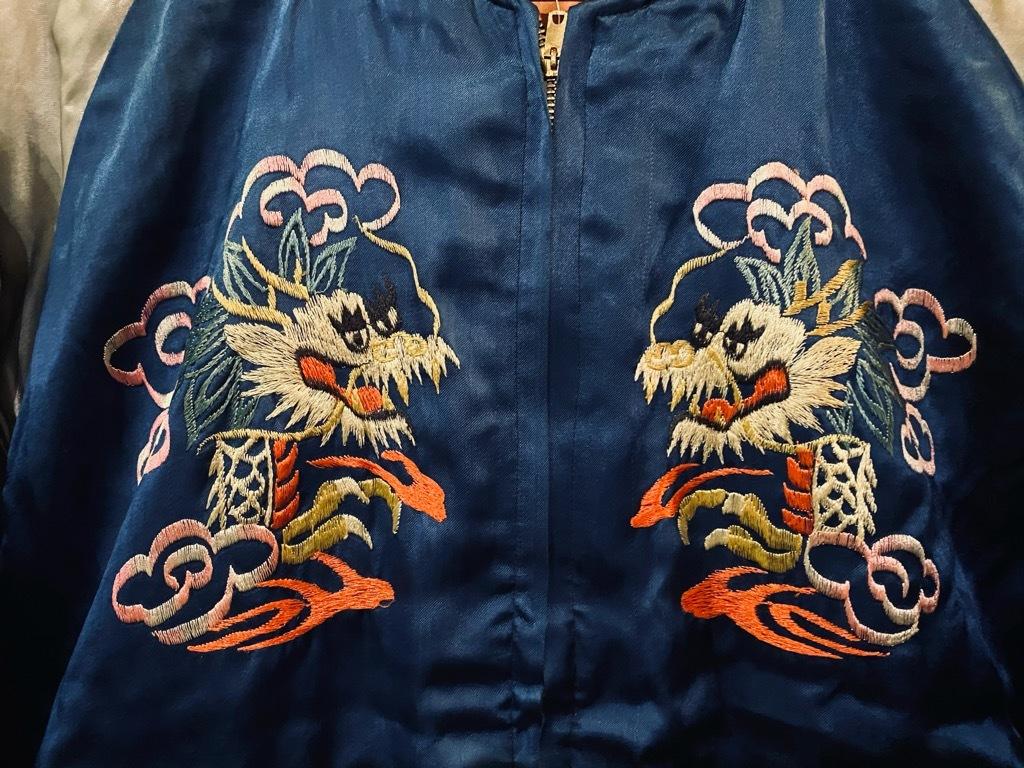 マグネッツ神戸店 10/28(水)Vintage入荷! #6 Japan Souvenir Jacket!!!_c0078587_21034923.jpg