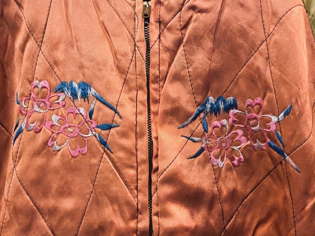 マグネッツ神戸店 10/28(水)Vintage入荷! #6 Japan Souvenir Jacket!!!_c0078587_21044806.jpg