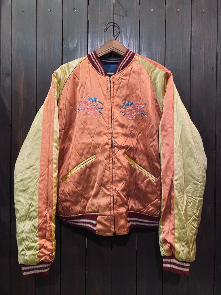 マグネッツ神戸店 10/28(水)Vintage入荷! #6 Japan Souvenir Jacket!!!_c0078587_21044844.jpg