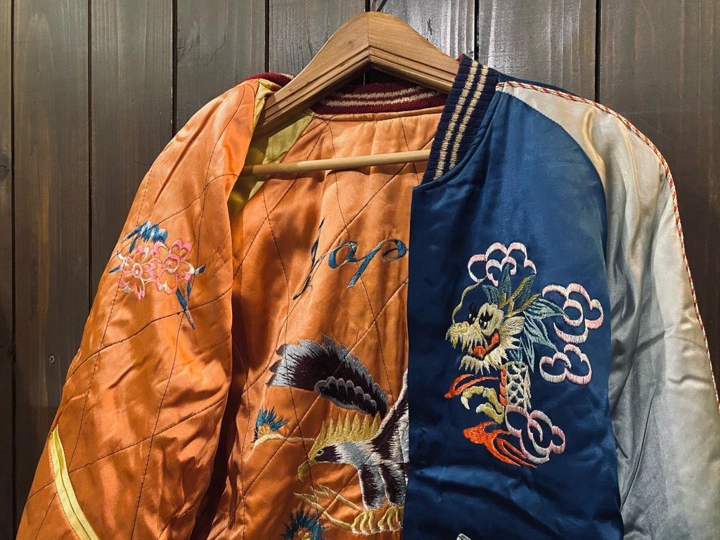 マグネッツ神戸店 10/28(水)Vintage入荷! #6 Japan Souvenir Jacket!!!_c0078587_21044859.jpg