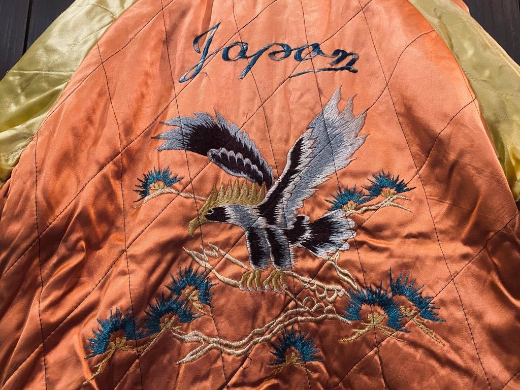 マグネッツ神戸店 10/28(水)Vintage入荷! #6 Japan Souvenir Jacket!!!_c0078587_21055048.jpg