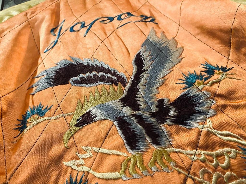 マグネッツ神戸店 10/28(水)Vintage入荷! #6 Japan Souvenir Jacket!!!_c0078587_21061431.jpg