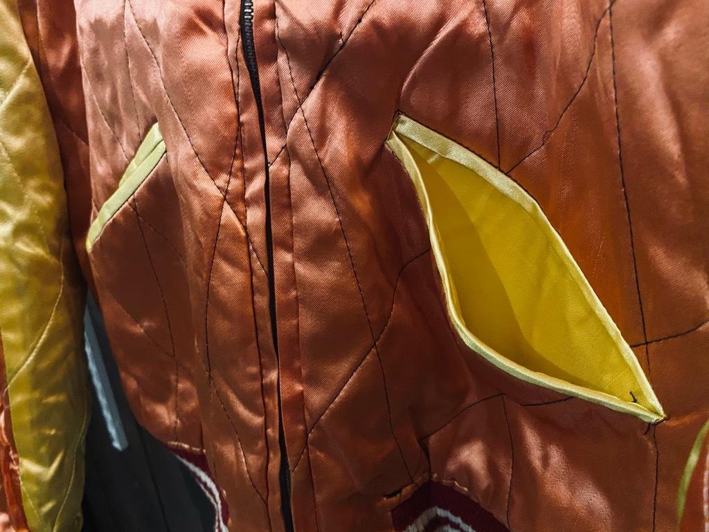 マグネッツ神戸店 10/28(水)Vintage入荷! #6 Japan Souvenir Jacket!!!_c0078587_21064436.jpg
