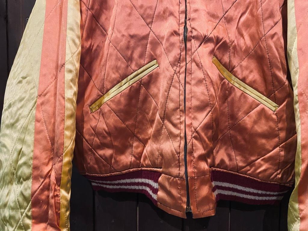 マグネッツ神戸店 10/28(水)Vintage入荷! #6 Japan Souvenir Jacket!!!_c0078587_21064467.jpg
