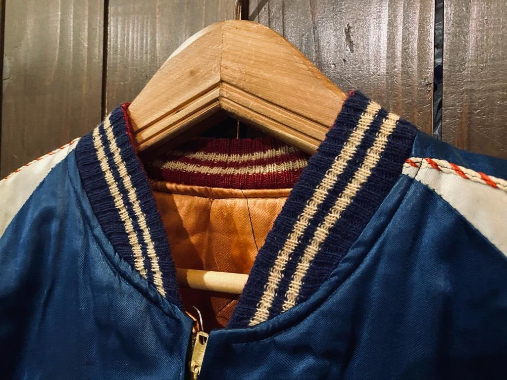 マグネッツ神戸店 10/28(水)Vintage入荷! #6 Japan Souvenir Jacket!!!_c0078587_21064516.jpg