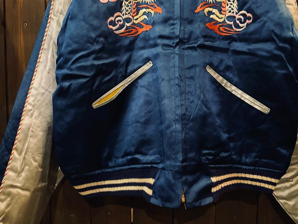 マグネッツ神戸店 10/28(水)Vintage入荷! #6 Japan Souvenir Jacket!!!_c0078587_21064567.jpg
