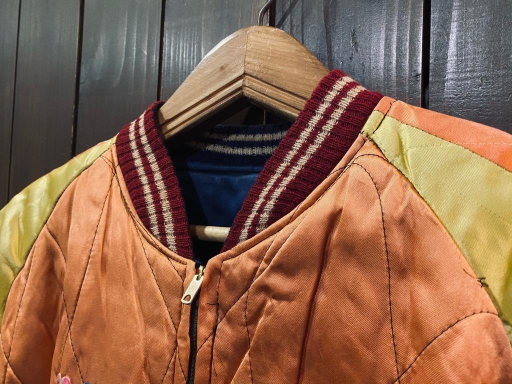 マグネッツ神戸店 10/28(水)Vintage入荷! #6 Japan Souvenir Jacket!!!_c0078587_21064666.jpg