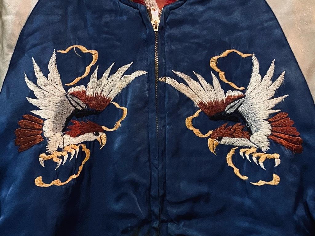 マグネッツ神戸店 10/28(水)Vintage入荷! #6 Japan Souvenir Jacket!!!_c0078587_21095683.jpg