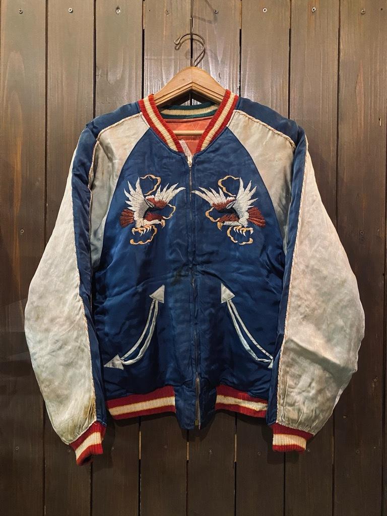 マグネッツ神戸店 10/28(水)Vintage入荷! #6 Japan Souvenir Jacket!!!_c0078587_21095733.jpg