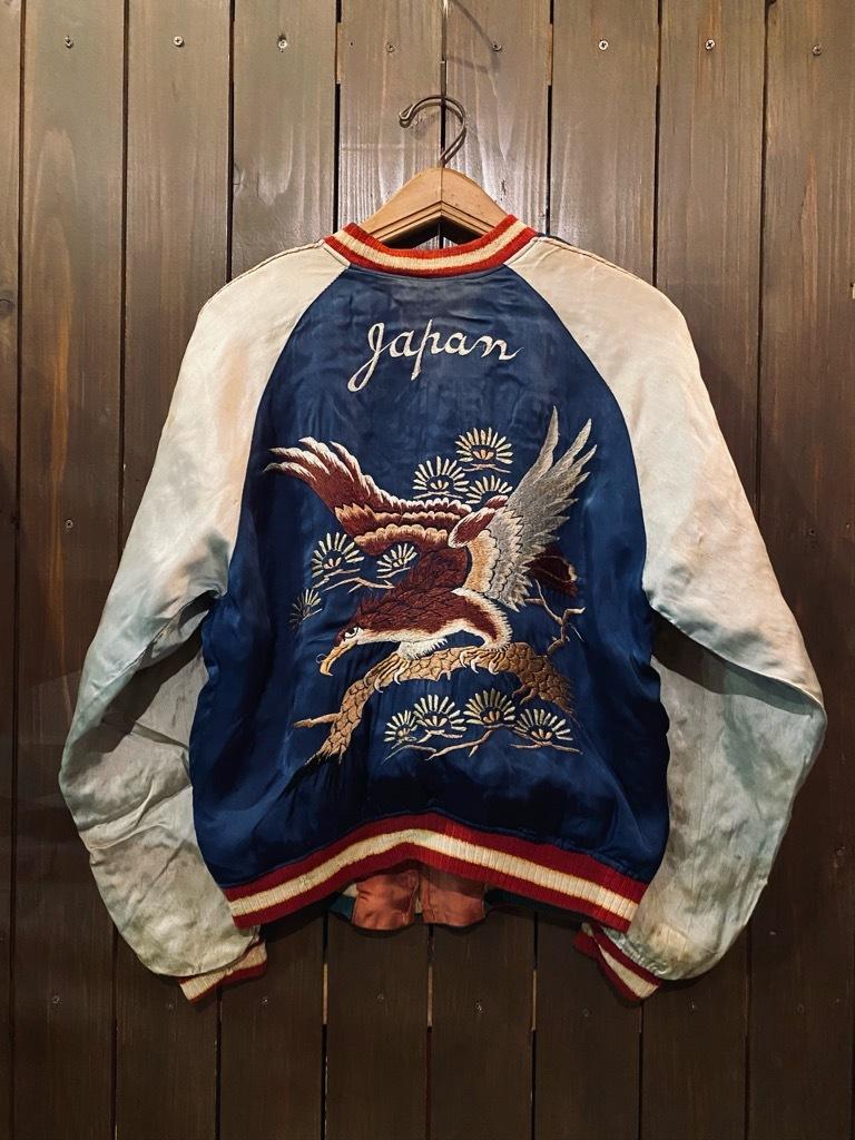 マグネッツ神戸店 10/28(水)Vintage入荷! #6 Japan Souvenir Jacket!!!_c0078587_21095796.jpg