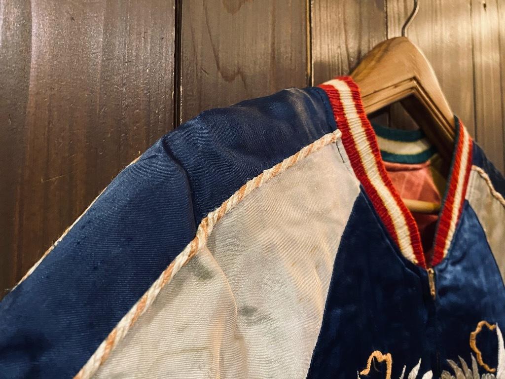 マグネッツ神戸店 10/28(水)Vintage入荷! #6 Japan Souvenir Jacket!!!_c0078587_21100539.jpg