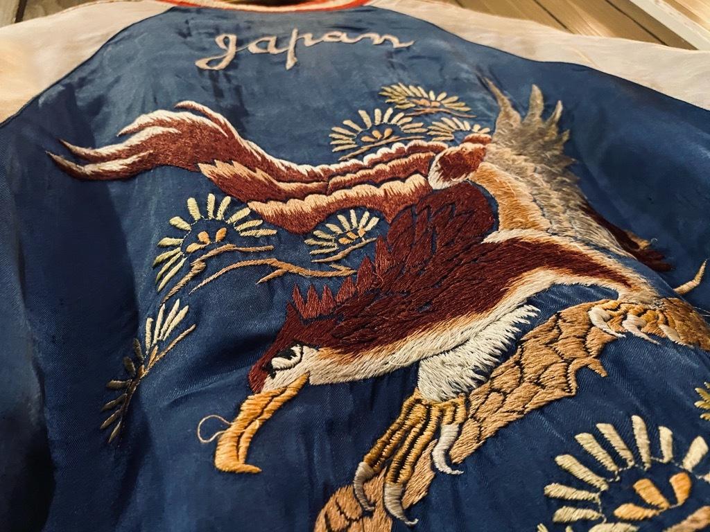 マグネッツ神戸店 10/28(水)Vintage入荷! #6 Japan Souvenir Jacket!!!_c0078587_21104413.jpg