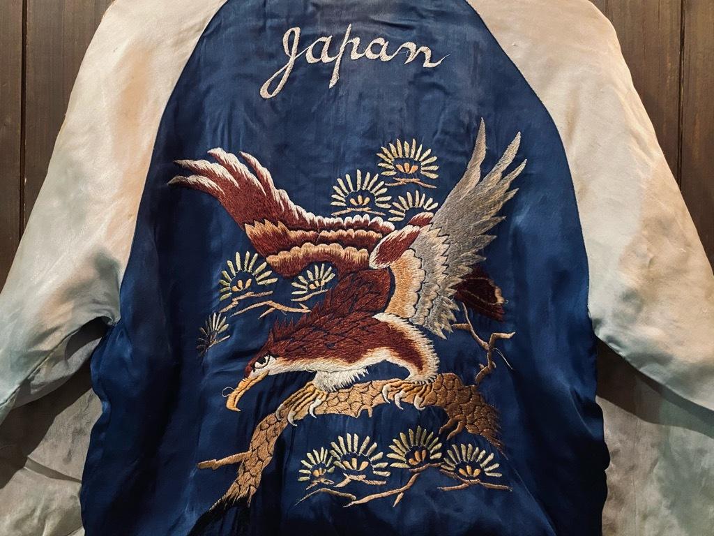 マグネッツ神戸店 10/28(水)Vintage入荷! #6 Japan Souvenir Jacket!!!_c0078587_21104499.jpg