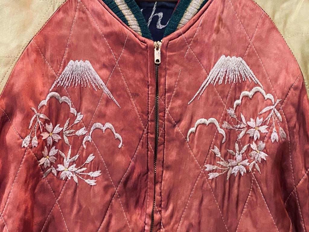 マグネッツ神戸店 10/28(水)Vintage入荷! #6 Japan Souvenir Jacket!!!_c0078587_21112731.jpg