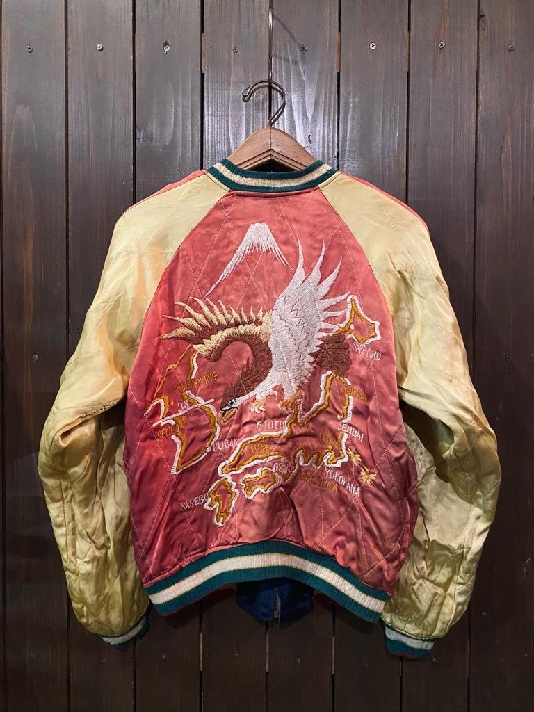 マグネッツ神戸店 10/28(水)Vintage入荷! #6 Japan Souvenir Jacket!!!_c0078587_21112739.jpg