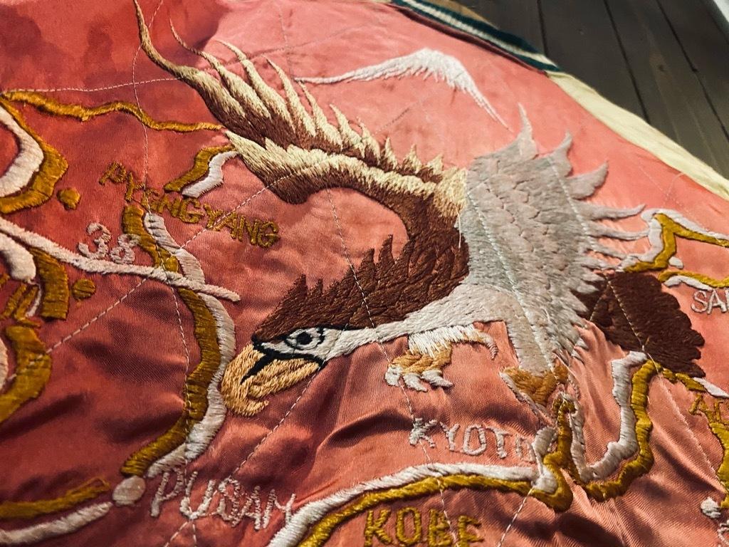 マグネッツ神戸店 10/28(水)Vintage入荷! #6 Japan Souvenir Jacket!!!_c0078587_21114737.jpg
