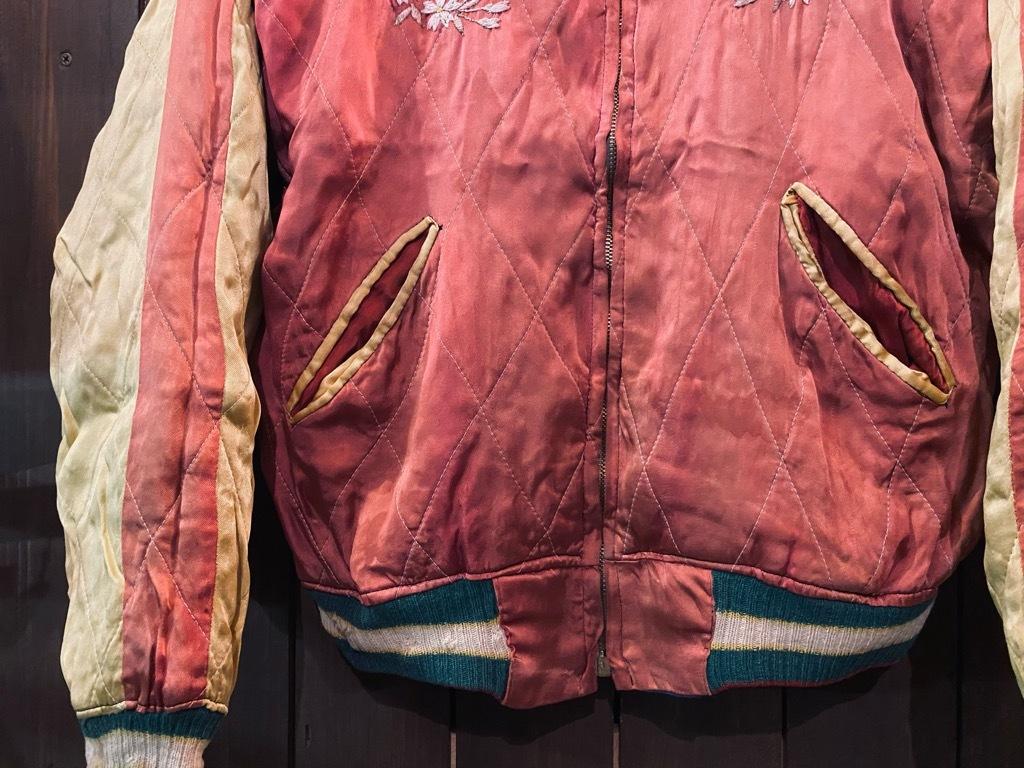 マグネッツ神戸店 10/28(水)Vintage入荷! #6 Japan Souvenir Jacket!!!_c0078587_21123675.jpg