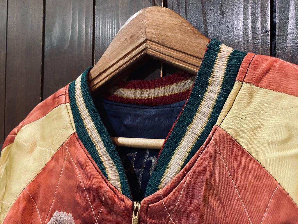 マグネッツ神戸店 10/28(水)Vintage入荷! #6 Japan Souvenir Jacket!!!_c0078587_21123706.jpg