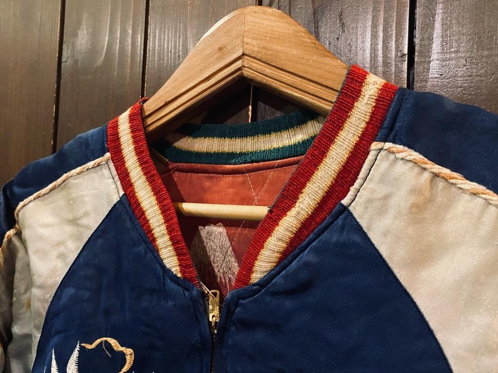 マグネッツ神戸店 10/28(水)Vintage入荷! #6 Japan Souvenir Jacket!!!_c0078587_21123719.jpg