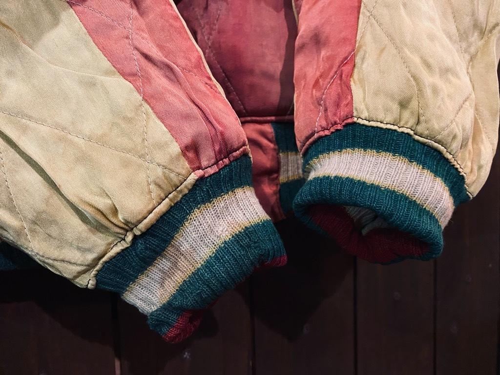 マグネッツ神戸店 10/28(水)Vintage入荷! #6 Japan Souvenir Jacket!!!_c0078587_21123735.jpg