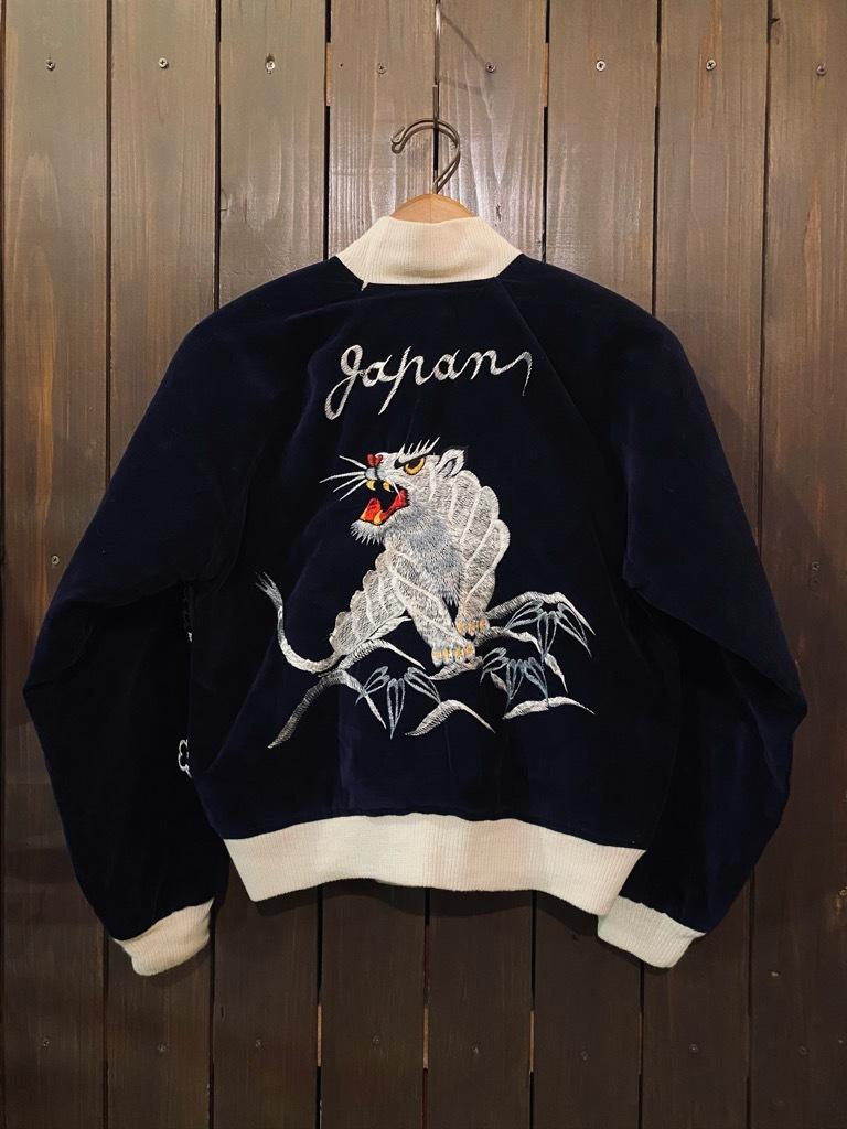 マグネッツ神戸店 10/28(水)Vintage入荷! #6 Japan Souvenir Jacket!!!_c0078587_21134535.jpg