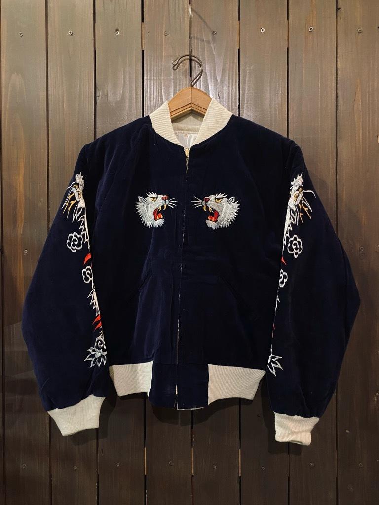 マグネッツ神戸店 10/28(水)Vintage入荷! #6 Japan Souvenir Jacket!!!_c0078587_21134666.jpg