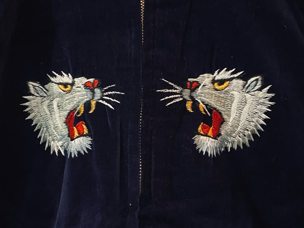 マグネッツ神戸店 10/28(水)Vintage入荷! #6 Japan Souvenir Jacket!!!_c0078587_21134672.jpg