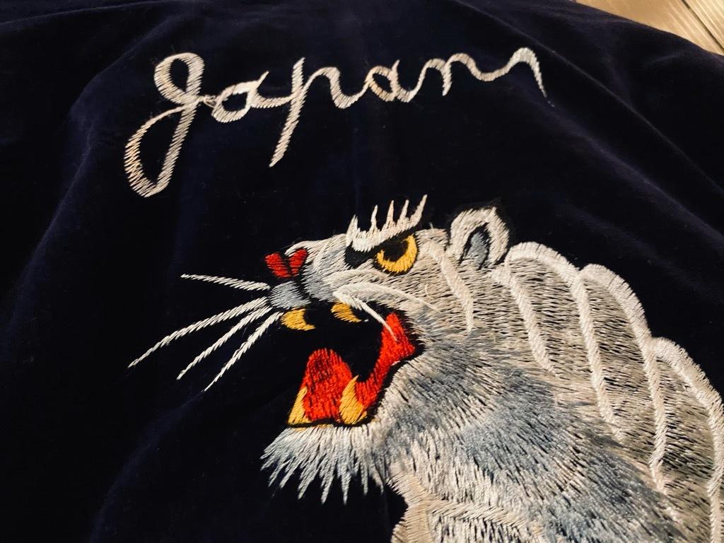 マグネッツ神戸店 10/28(水)Vintage入荷! #6 Japan Souvenir Jacket!!!_c0078587_21142845.jpg
