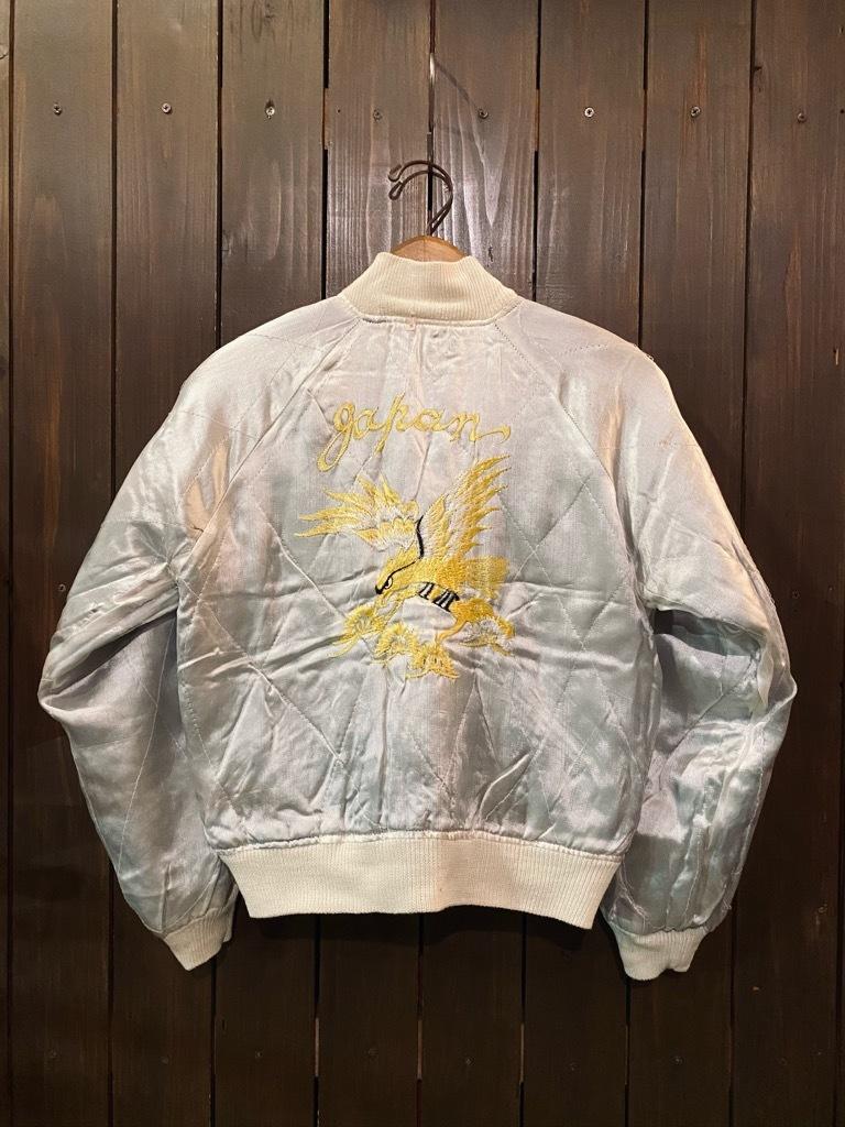 マグネッツ神戸店 10/28(水)Vintage入荷! #6 Japan Souvenir Jacket!!!_c0078587_21145697.jpg