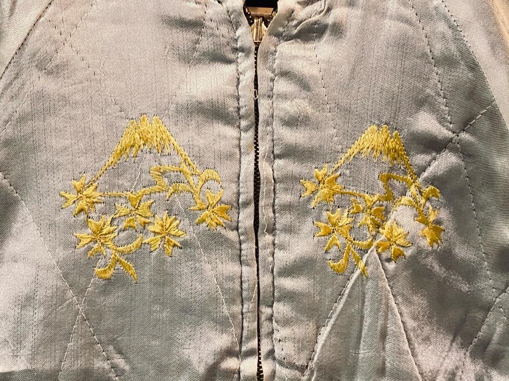 マグネッツ神戸店 10/28(水)Vintage入荷! #6 Japan Souvenir Jacket!!!_c0078587_21145699.jpg