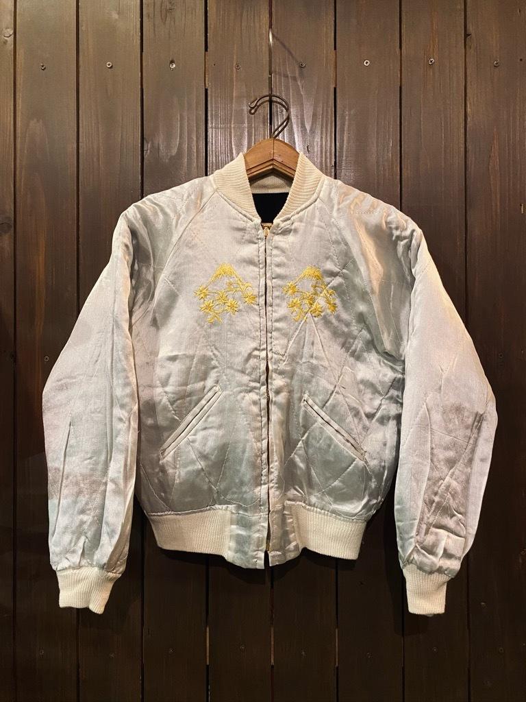 マグネッツ神戸店 10/28(水)Vintage入荷! #6 Japan Souvenir Jacket!!!_c0078587_21145775.jpg