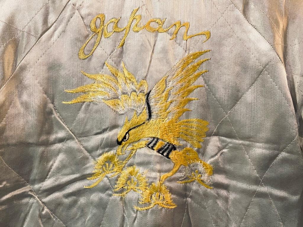 マグネッツ神戸店 10/28(水)Vintage入荷! #6 Japan Souvenir Jacket!!!_c0078587_21150469.jpg