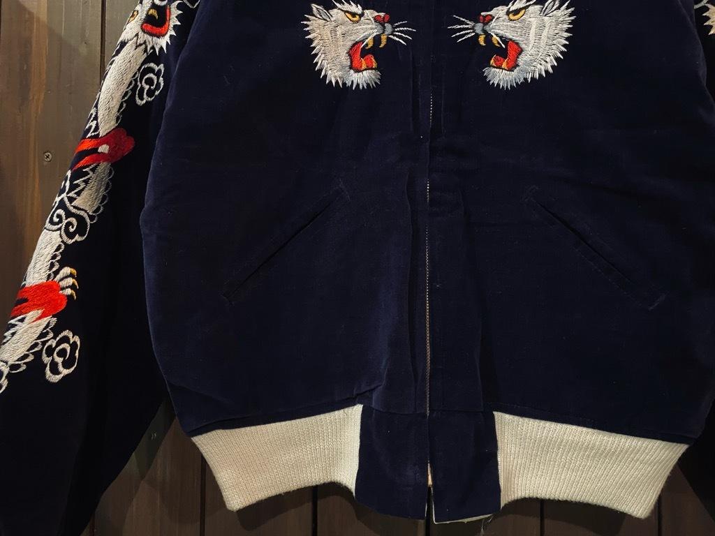 マグネッツ神戸店 10/28(水)Vintage入荷! #6 Japan Souvenir Jacket!!!_c0078587_21153820.jpg